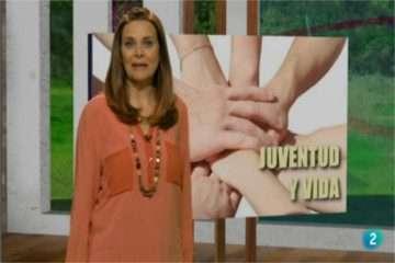 Joventut i Vida en Buenas Noticias TV (La 2)